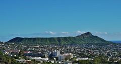 Diamond Head City View