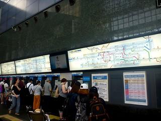 JR Kyoto Station | by Kzaral