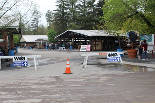 WVIA Family Day at Knoebels - 5/12/18