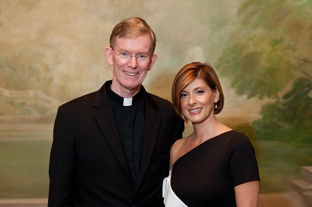 Holy Cross Leadership Council of New York Annual Dinner