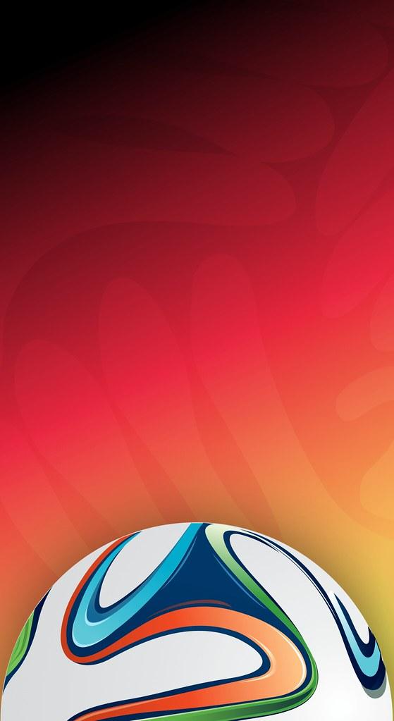 Team Belgium Football World Cup 2014 Iphone X Wallpaper