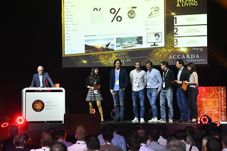 Digital Commerce Award 2018 | by Digital Commerce Connect-Award-Night