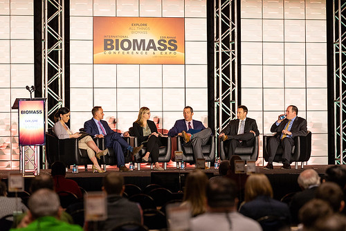 2018 Int'l Biomass Conference & Expo | by BBIPhotos