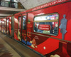 2018 FIFA World Cup Russia themed train, Moscow Metro [2018]