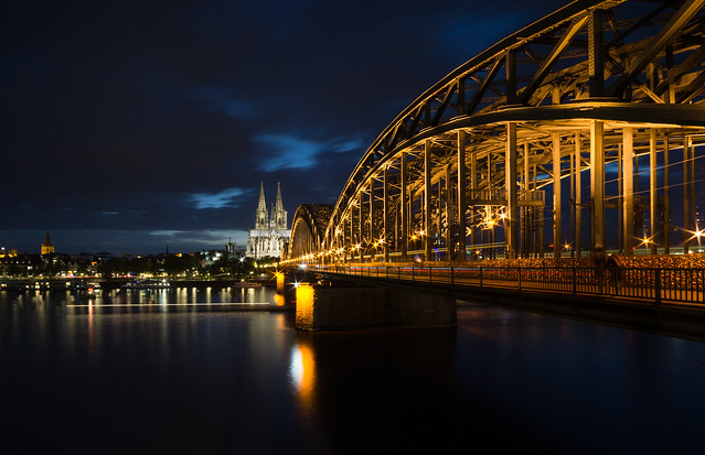 hohenzollernbrücke rechts 1