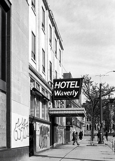 Hotel Waverly | by Bill Smith1