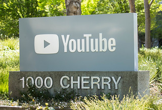 YouTube HeadQuarters San Bruno California   by Anthony Quintano