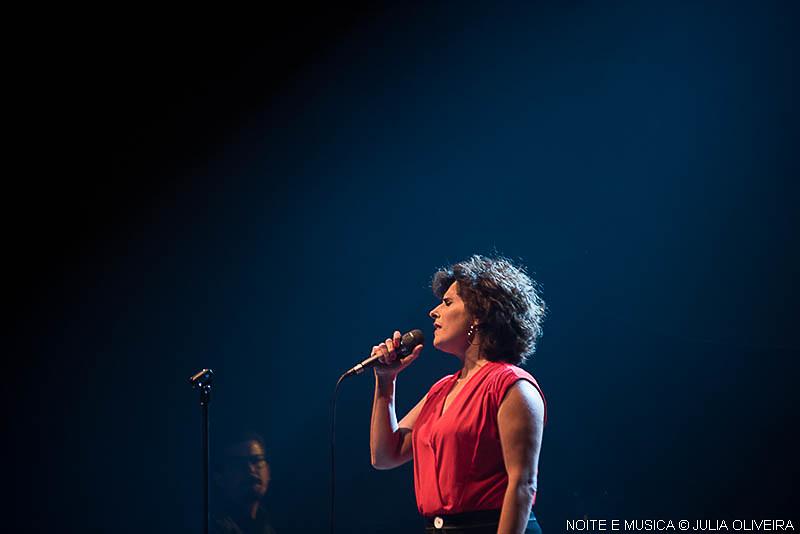 Cristina Branco - Casa da Música '18