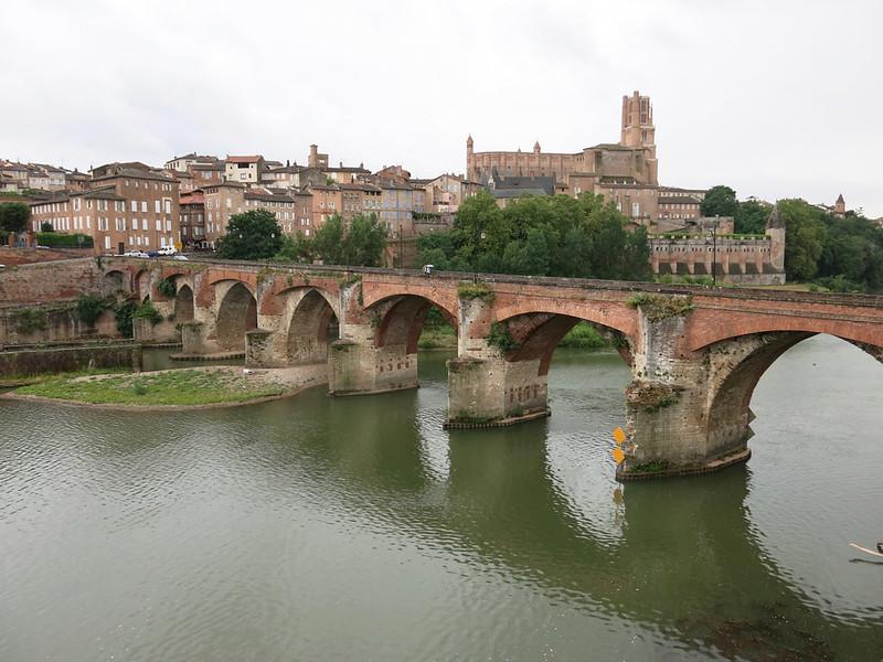 Albi - Pont Vieux