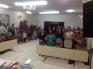 Visita a Cidade de Onda Verde - SP | by secretariaadsjrp