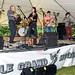 Belisaire Cajun Band at Le Grand Hoorah!, April 21, 2018