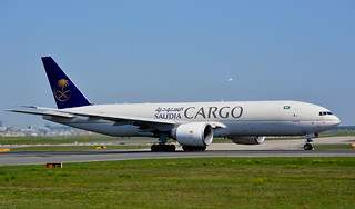 Frankfurt 2018 (221)  HZ-AK71 B777-200F----Saudia Cargo | by e_j_johnston