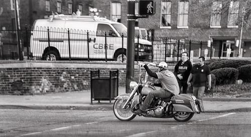 Harley Davidson | by Southern Darlin'