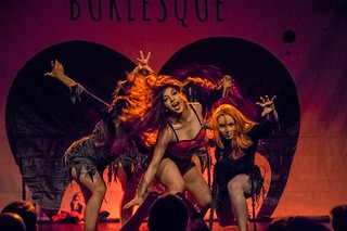 Suicide Girls - Blackhearts Burlesque | by John Rudolph Photography