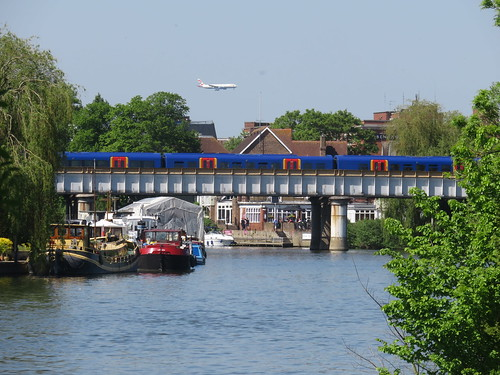 Thames Path - Weybridge to Windsor | by Andrew Grantham