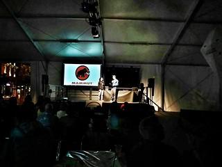 Juliane Wurm Show in Lugano - Foto by Simone Raina   by melloblocco