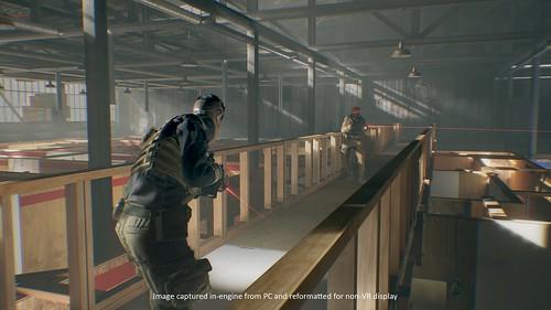 Firewall Zero Hour   by PlayStation.Blog
