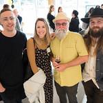 2018 Re:vision Grad Exhibition