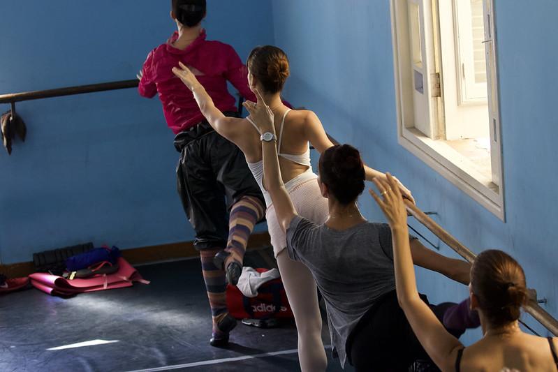 Cuba's national ballet_199A6312