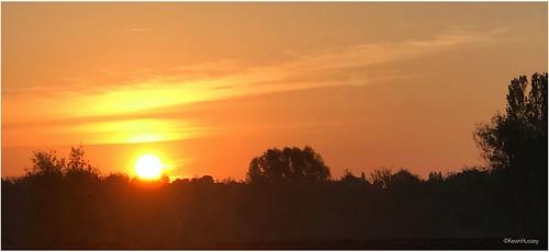 amateur amateurphotography amateurphotographer photographer photography iphonephotography sky weather aun sunrise birmingham