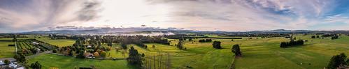 2018 country dji djimavicpro drone dronephotography landscape masterton mavicpro newzealand rural sunset tararuaranges wairarapa wellington lightroom