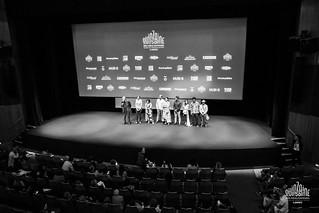 Equipe Pajaros de Verano   by La Quinzaine des Réalisateurs