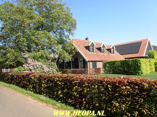2018-05-09 Coevorden -     Hardenberg      22 Km  (32)