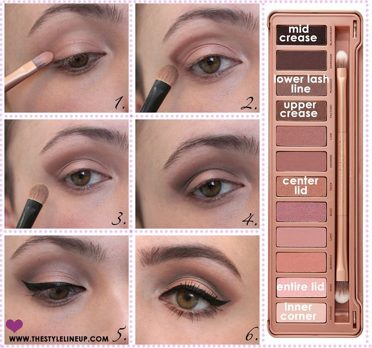 Best Ideas For Makeup Tutorials : Urban Decay Naked 3 Tuto… | Flickr Best Ideas For Makeup Tutorials : Urban Decay Naked 3 Tuto… | Flickr Eye Makeup eye makeup using urban decay 3