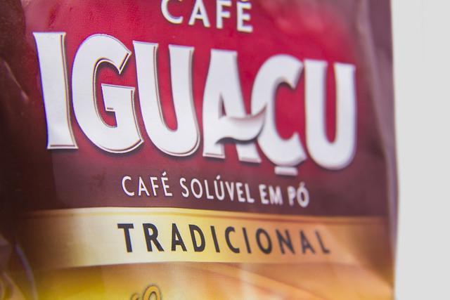 Cafe Iguaçu Tradicional