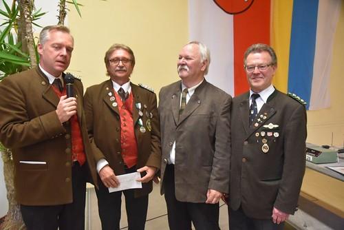 R-lje-Höhenhof Schützenbezirk Oberpfalz im BSSB Parazentrum eröffnet Mai 2018 Bild 7