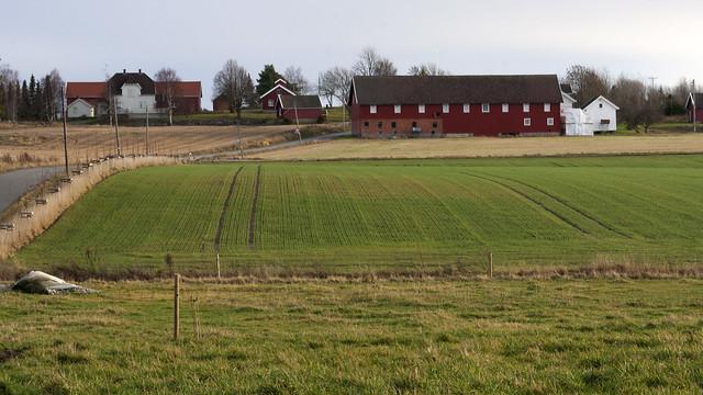 Elingaard 1.3, Onsøy, Norway