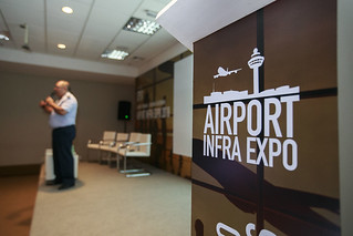 Crédito: Fábio Maciel - ASCOM/DECEA | by Airport infra expo