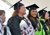 "About 70 students participated in commencement at Hawaii CC–Palamanui on Saturday, May 12.   Go the Hawaii Community College's Flickr album for more photos from the Palamanui ceremony: <a href=""https://www.flickr.com/photos/53092216@N07/albums/72157668982722478"">www.flickr.com/photos/53092216@N07/albums/72157668982722478</a>."