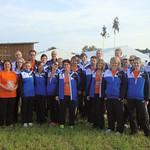 Verbandsturnfest TBOE Vereinswettkampf Aktive - Roggwil BE - 28.06.2014