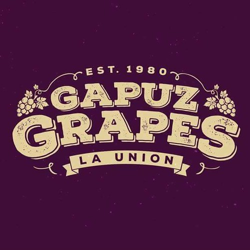Gapuz Grapes Farm   by Traveling Morion