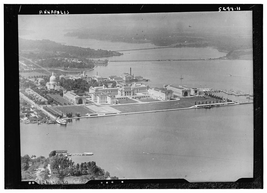 Annapolis (LOC)