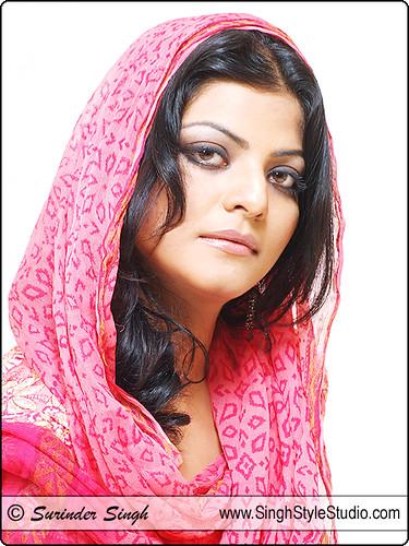 Neha Malik Female Modeling Portfolio | Best Indian
