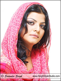Female Model Portfolio Photography  in Delhi India
