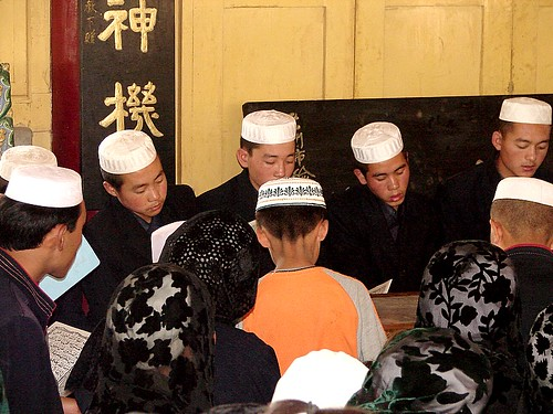 Qadiri Sufis reciting the Qur`an | by Frogdeck