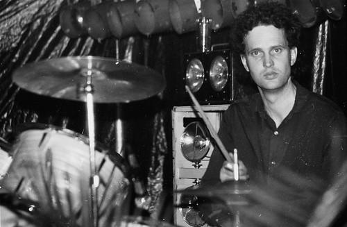 Günther Spalda mit Hard Pop