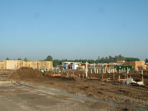 building condo oakleaf fieldstone