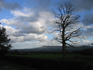 Pendle Hill | by Graham Chastney