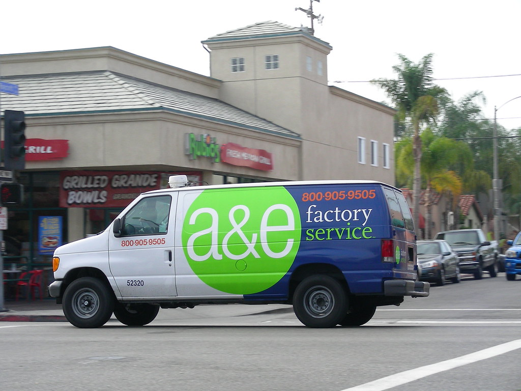 a&e factory service phone number