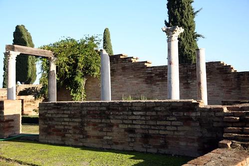 Roman Garden | by Bruno Girin