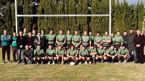 Saison 2006 - 2007