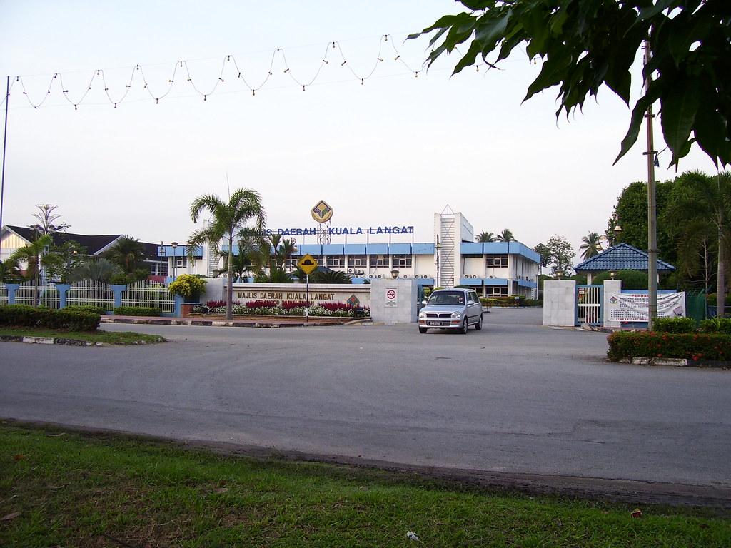 Image result for Majlis Daerah Kuala Langat