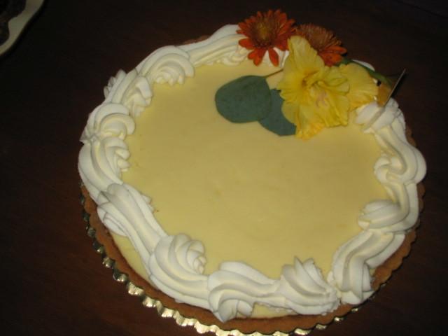 Key Lime Pie (Sweet Life)