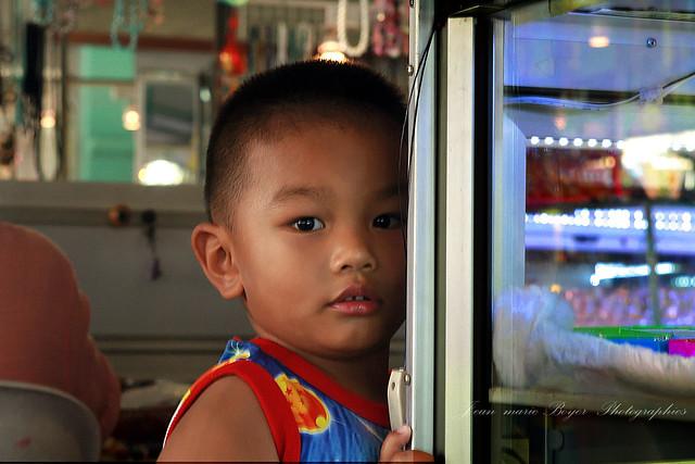 Thaïlande - ประเทศไทย  [Explore]