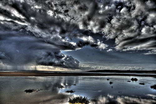 Playa de Bolonia, Tarifa | by Chodaboy