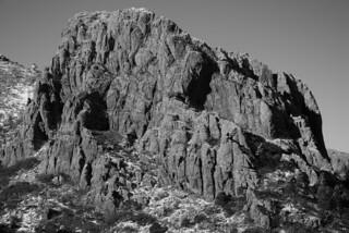 large rock | by legdog